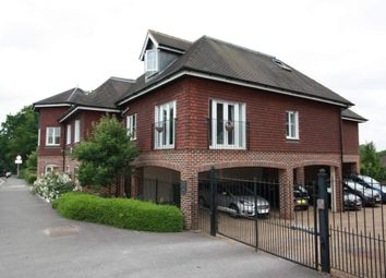 Thumbnail 2 bed flat to rent in Martlet Court, Rudgwick