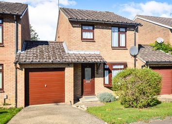 Thumbnail 3 bed detached house for sale in Maple Close, Ashford