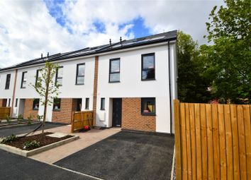 Thumbnail 4 bed end terrace house for sale in River View Mews, Wandle Mill, Beddington