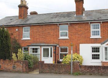 Thumbnail 2 bedroom terraced house to rent in Waterloo Road, Wokingham