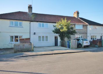 Thumbnail 1 bed semi-detached house to rent in Swinburne Road, Oxford