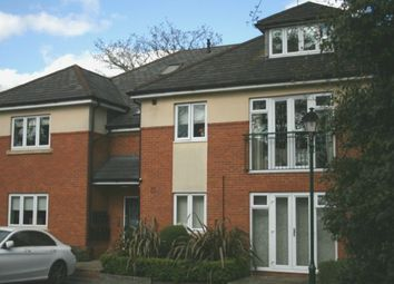 Thumbnail 2 bedroom flat for sale in New Road, Ascot