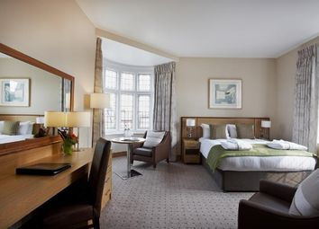 Thumbnail 1 bed flat for sale in North London Hotel Rooms, Wellington Road, London