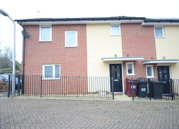 Thumbnail 3 bedroom end terrace house to rent in Iona Avenue, Tilehurst, Reading