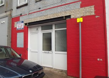 Thumbnail Industrial to let in Higher Union Lane, Torquay