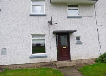 Thumbnail 3 bed terraced house to rent in Ash Road, Cumbernauld, North Lanarkshire