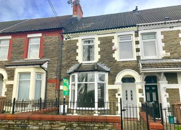 Thumbnail 3 bed property to rent in Park View, Llanbradach, Caerphilly