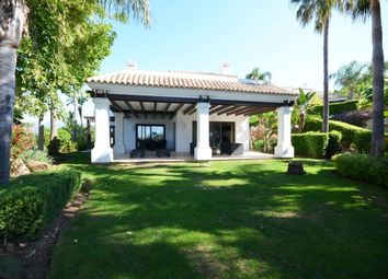 Thumbnail 5 bed detached house for sale in Ave Principe Alfonso Hohenlohe, Km, 179, 29600 Marbella, Málaga, Spain