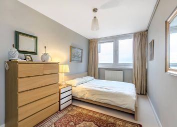 Thumbnail 3 bed flat for sale in Neville Gill Close, Wandsworth