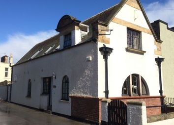 Thumbnail 4 bed detached house to rent in 28A St Andrews Street, North Berwick