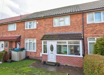 3 bed terraced house for sale in Hattersley Road West, Hyde, Greater Manchester SK14