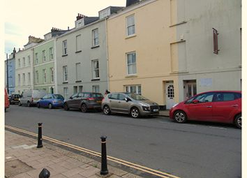 Thumbnail 2 bedroom flat to rent in Victoria Road, Dartmouth