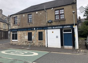 Thumbnail Pub/bar for sale in Broxburn, West Lothian