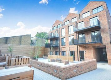 Thumbnail 2 bed flat for sale in Zanara Court Sydenham Road, London