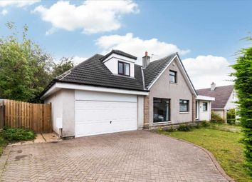 Thumbnail 5 bed detached house for sale in Dunedin Drive, Hairmyres, East Kilbride
