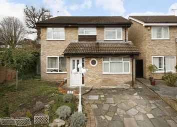 Thumbnail 5 bedroom detached house for sale in Badgers Copse, Worcester Park