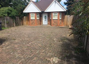 Thumbnail 5 bedroom bungalow for sale in Capron Road, Luton