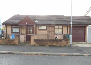 Thumbnail 2 bedroom detached bungalow for sale in Ketton Close, Openshaw, Manchester