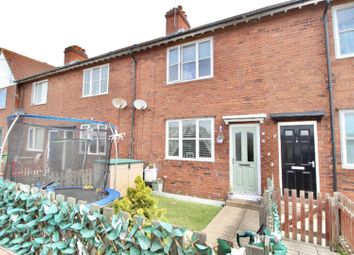Thumbnail 2 bed terraced house for sale in Magazine Road, Barlby