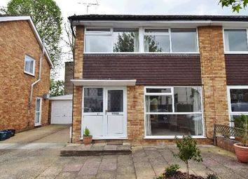 3 bed semi-detached house to rent in Connaught Road, Teddington TW11