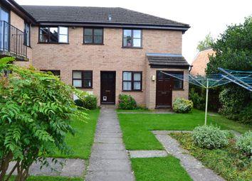 Thumbnail 2 bed maisonette to rent in Oak Manor Drive, Cheltenham