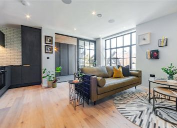Thumbnail 2 bed flat for sale in Harrow Road, Kensal Green, London