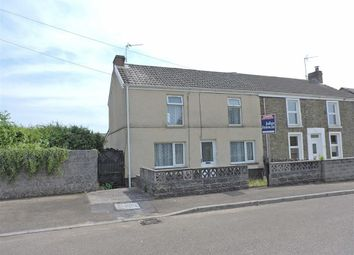 Thumbnail 2 bed cottage for sale in Water Street, Gwaun Cae Gurwen, Ammanford