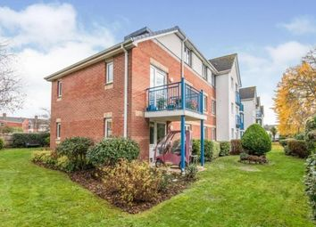 Thumbnail 2 bed flat for sale in Cowick Street, Exeter, Devon