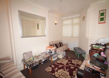 4 bed terraced house for sale in Lothian Road, Middlesbrough TS4