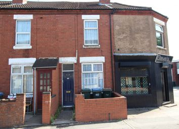 Thumbnail 2 bedroom terraced house to rent in Clay Lane, Stoke, Coventry