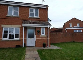 Thumbnail 3 bed detached house for sale in Maes Slowes Leyes, Rhoose, Vale Of Glamorgan
