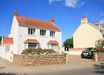 Thumbnail 4 bed detached house for sale in Roselea Farm, La Grande Route De Faldouet, St. Martin