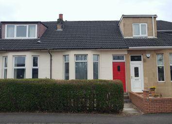 Thumbnail 1 bedroom terraced house for sale in Addie Street, Motherwell