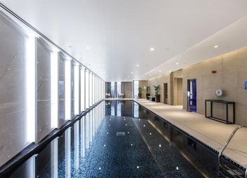 Thumbnail Flat to rent in Abell House, London