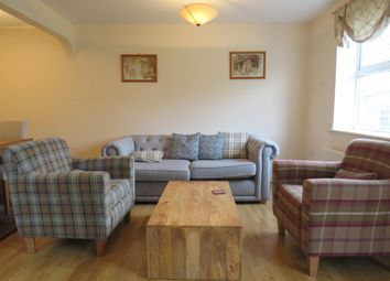 Thumbnail 4 bed town house to rent in Treefields, Buckingham