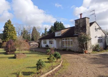 Thumbnail 3 bed detached bungalow to rent in Carlton Road, South Godstone, Godstone