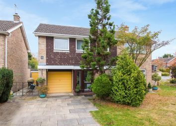 Thumbnail 4 bed detached house for sale in Lakeside, Oxford