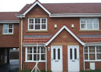 Thumbnail 2 bedroom property to rent in The Fieldings, Fulwood, Preston