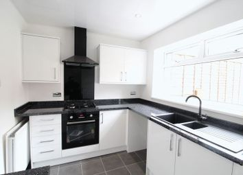 Thumbnail 2 bed terraced house for sale in Pollard Street, South Shields
