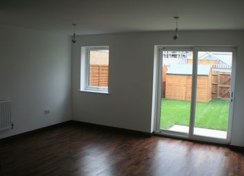Thumbnail 4 bed terraced house to rent in Cromwell Road, Cambridge