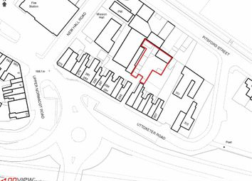 Thumbnail Land for sale in Uttoxeter Road, Stoke-On-Trent, Staffordshire