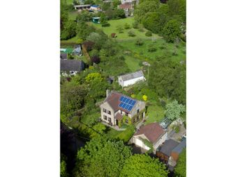 Thumbnail 4 bed detached house for sale in Baileys Lane, Batcombe (Westcombe)