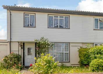 3 bed semi-detached house for sale in Newnham Gardens, Northolt, Middlesex UB5