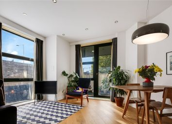 Thumbnail 2 bed flat for sale in Margerie Court, 5 Esker Place, London