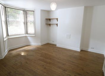 Thumbnail 1 bedroom flat to rent in Page Green Terrace, Tottenham