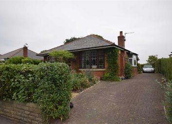 Thumbnail 3 bed detached bungalow to rent in Brindle Road, Preston, Lancashire