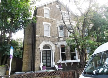 Thumbnail 2 bed flat to rent in Drake Road, Brockley