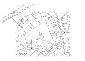 Thumbnail Land for sale in The Crescent, Edenthorpe, Doncaster