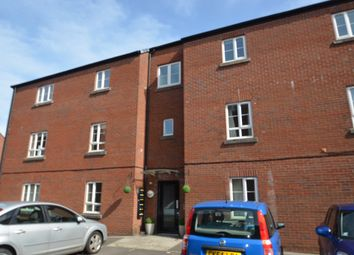 Thumbnail 2 bed flat for sale in Ffordd Ty Unnos, Cardiff