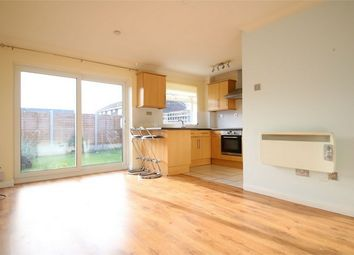 Thumbnail 1 bed flat to rent in Castle Walk, Canvey Island, Essex